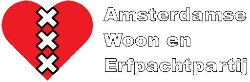 Amsterdamse Woon en Erfpachtpartij